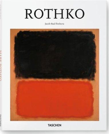 rothko copy